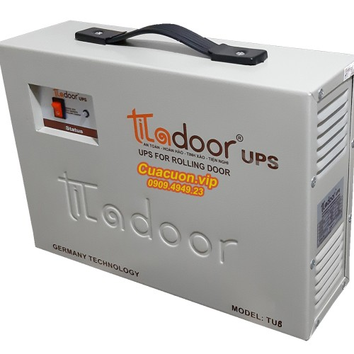 Bộ Lưu Điện Titadoor M800