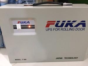 FUKA F800