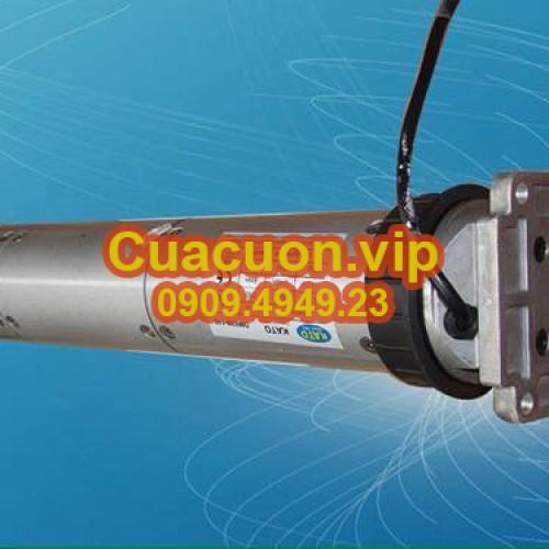 Motor Ống KTN 140N